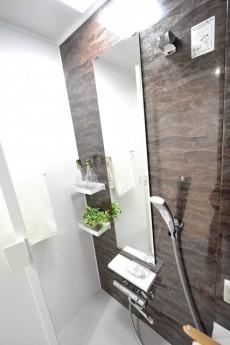 シャンピア北沢 バスルーム