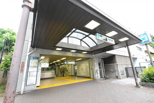共栄ハイツ東高円寺 駅
