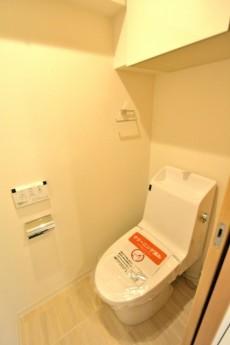 中落合ガーデニア トイレ