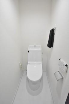 共栄ハイツ東高円寺 トイレ
