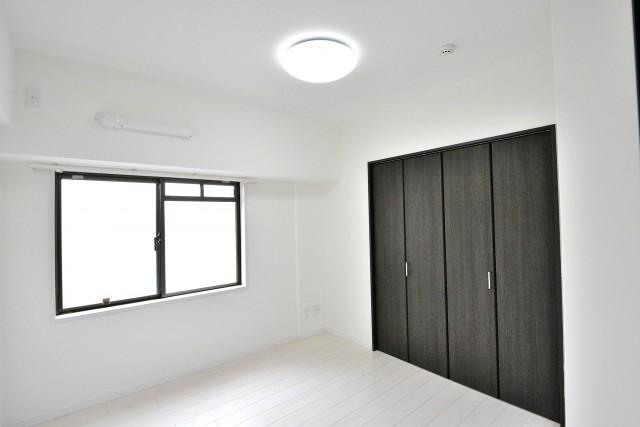 共栄ハイツ東高円寺 洋室1