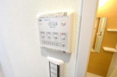 ベルハイム新高円寺 バスルーム