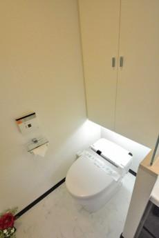 シュロス中野 トイレ