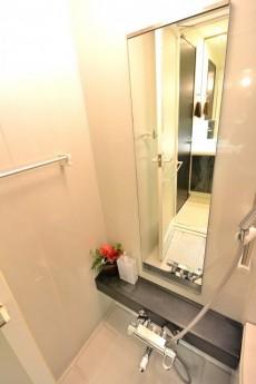 シュロス中野 バスルーム