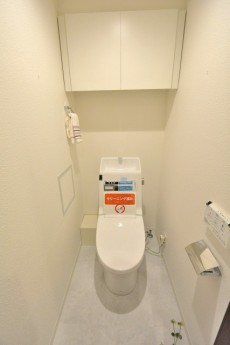 日商岩井第2方南町マンション トイレ
