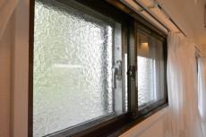 エザンス高井戸 キッチン窓