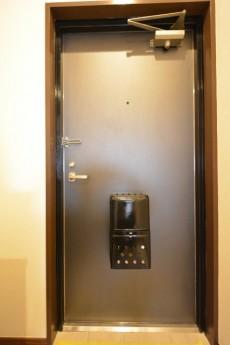 エザンス高井戸 玄関扉