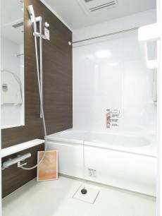 ハイネス尾山台 バスルーム