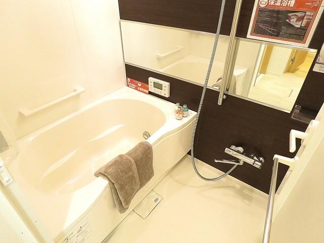 プライム赤坂 バスルーム
