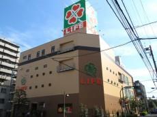 NICハイム西蒲田 スーパー