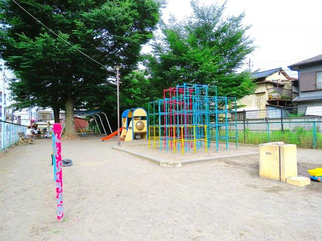グランデージ和泉 公園