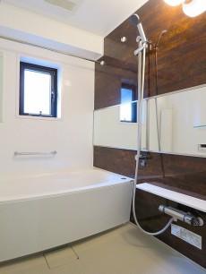 グランデージ和泉 バスルーム