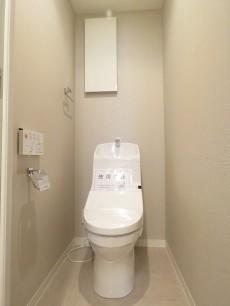 サーパス祖師谷大蔵 トイレ