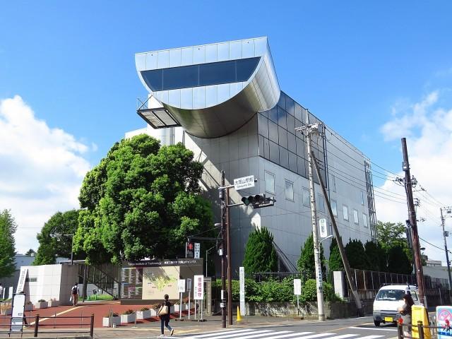 コーポ大岡山 東京工業大学