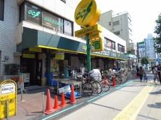 上野ロイヤルハイツ 1階店舗