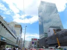 西新宿ダイヤモンドパレス 新宿駅周辺