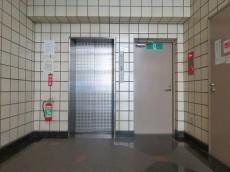 コスモス26上池袋 エレベーター