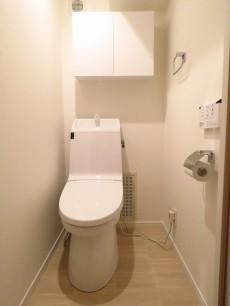 サトミビル トイレ