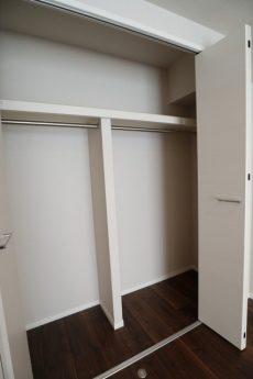 白金台桜苑マンション 洋室1