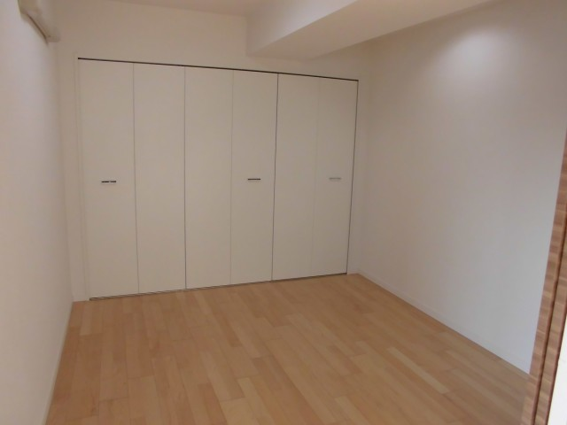 西参道マンション503 洋室