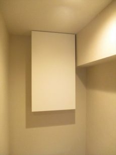 阿佐ヶ谷ダイヤモンドマンション トイレ