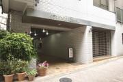 グランドメゾン紀尾井坂 エントランス