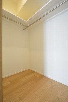ライオンズマンション広尾第二 洋室
