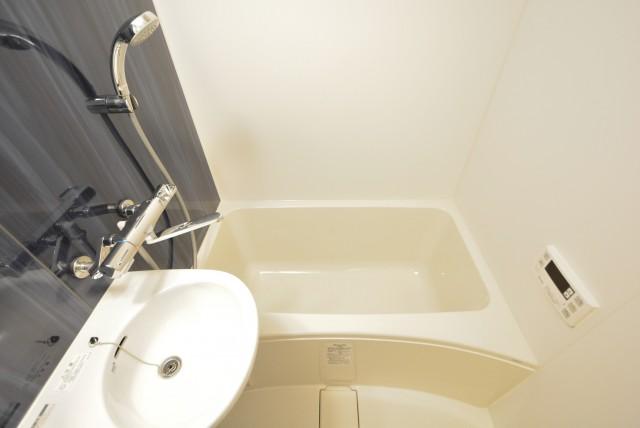 ライオンズマンション茅場町 浴室