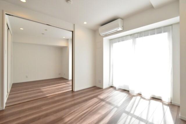ヴェラハイツ日本橋箱崎 LDK+洋室