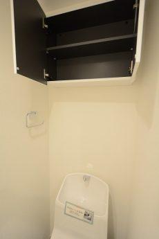 大森永谷マンション トイレ