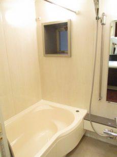 ジェイパーク上池台 2浴室