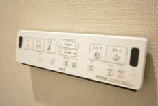 五反田ロイヤルハイツ トイレ