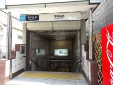 ヴィラティック早稲田 早稲田駅