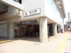 日商岩井大岡山第2マンション 緑ヶ丘駅