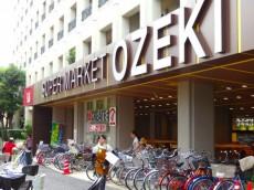 高井戸東コーポ スーパー