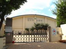 高井戸東コーポ 小学校