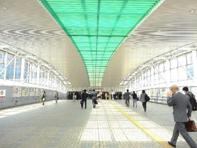 ネオハイツ田町 田町駅
