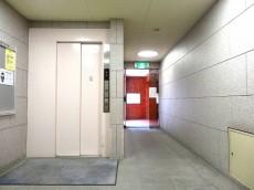 ニックハイム日本橋 エレベーター