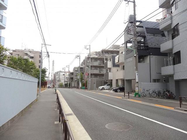 サンスタレ駒沢ファーストコート 周辺
