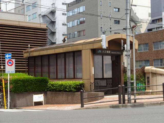 中銀新川マンシオン 八丁堀駅