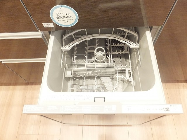 NK五反田コータース キッチン