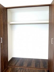 藤和護国寺コープ 5.1帖洋室クローゼット