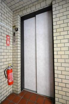 メゾン瀬田 エレベーター