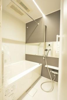 朝日プラザ上北沢 バスルーム