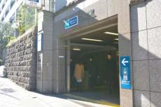 日興ロイヤルパレス一番町 半蔵門駅
