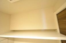 エントピア五月園 トイレ吊戸棚