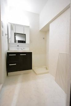 フジマンションウイスタリア サニタリールーム