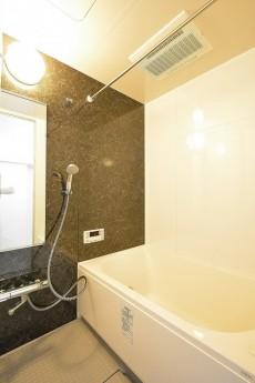フジマンションウイスタリア バスルーム