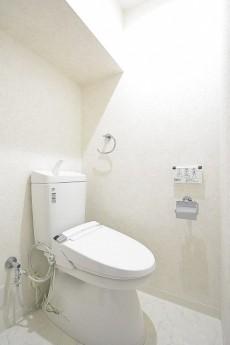 フジマンションウイスタリア トイレ