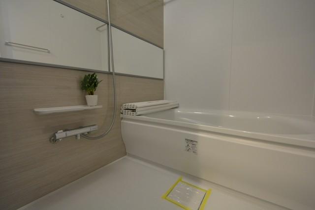 ライオンズマンション上野毛206 バスルーム
